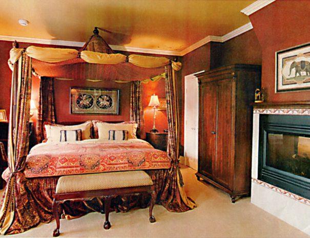 Kashmir room