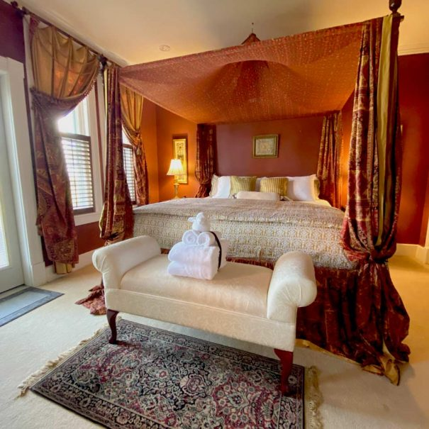 Kashmir Suite